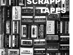 Image for Scrappy Tapes