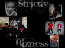Strictly Bizness