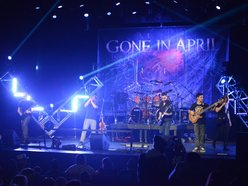 Image for Gone in April