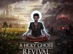 Image for A Holy Ghost Revival