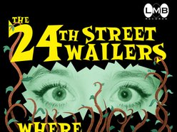 Image for The 24th Street Wailers