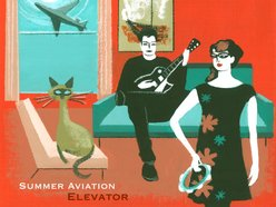 Image for Summer Aviation