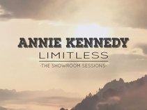 Annie Kennedy
