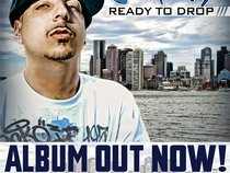 """J-Smooth """"Ready To Drop"""" on iTunes now.."""