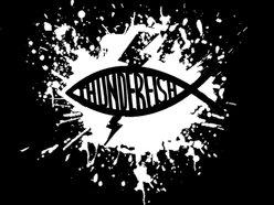 Image for Thunderfish