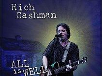 Rich Cashman