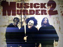 Image for Musick 2 Murder 2