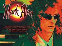 Mark Alan
