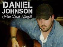 Daniel Johnson Band