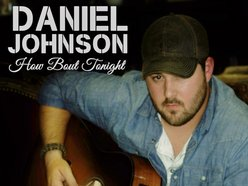 Image for Daniel Johnson Band