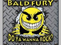 Bald Fury