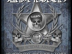 Image for Suicidal Tendencies