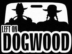 Image for Left On Dogwood