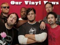 Our Vinyl Vows