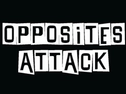 Image for Opposites Attack