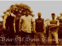 Voice Of Seven Thunders