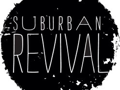 Image for Suburban Revival
