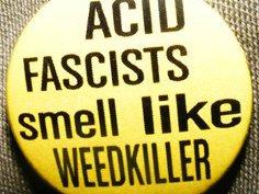 Image for Acid Fascists