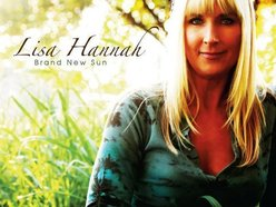 Image for Lisa Hannah