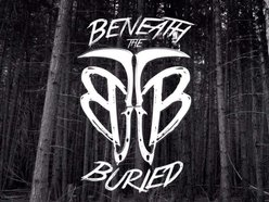 Image for Beneath the Buried