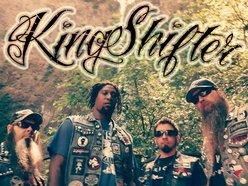Image for KingShifter