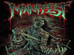 Image for Manifest