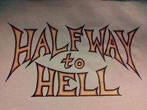 Halfway II Hell