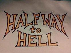Image for Halfway II Hell