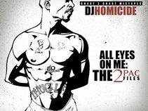 Homicide (Producer / Mixtape DJ)