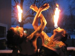 Image for Voodoo Lounge Gypsies