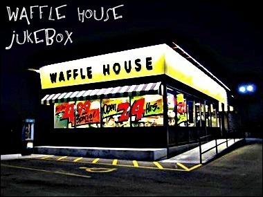 Waffle house jukebox reverbnation for Waffle house classic jukebox favorites