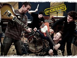 Image for ROCKYARD