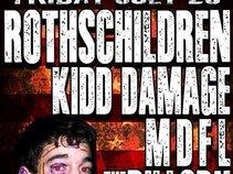 Kidd Damage
