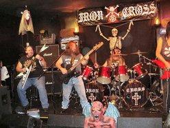 Image for Iron Cross USA