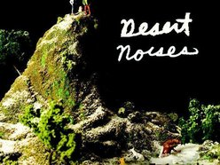 Image for Desert Noises