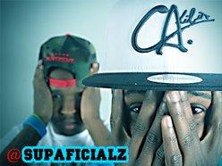 Image for SupaFicialz