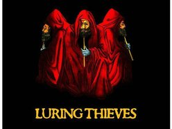 Image for Luring Thieves