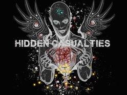 Image for Hidden Casualties