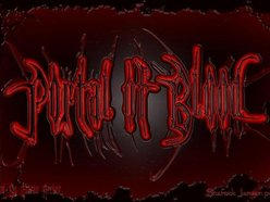Image for Portal Of Blood