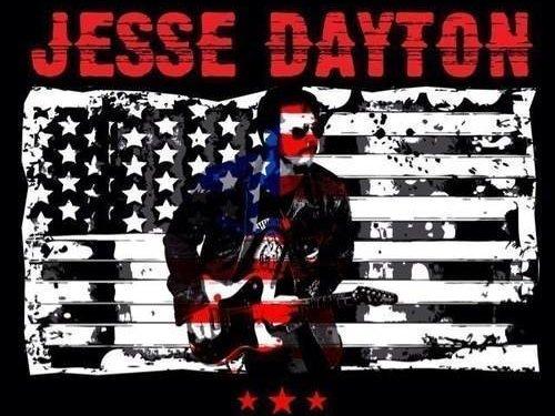 Image for Jesse Dayton
