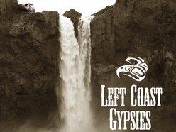 Image for The Left Coast Gypsies