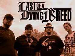 Image for Last of a Dying Breed
