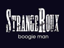 Image for Strange Roux