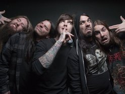 Image for Suicide Silence