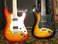 Farmhouse Custom Guitars