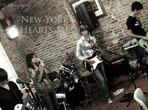 New York Hearts Me