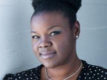 Ebony Ann Blaze