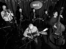 Slidin PK & The Junkyard Orchestra