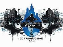 DJ 007