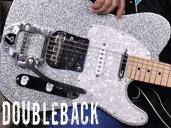 Image for Doubleback Band